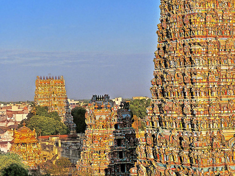 Madurai Tour Packages By Taj Holidays